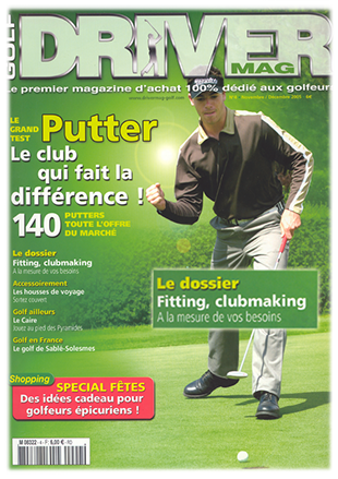 QUEVA Clubfitting se distingue dans un magazine.